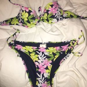 Hollister Bathing Suit